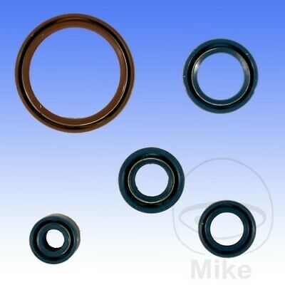 Athena Engine Oil Seal Kit P400220400255 Husqvarna TE 510 2006
