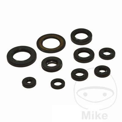 Tourmax Engine Oil Seal Kit OSL-209 Yamaha XT 550 1982-1983