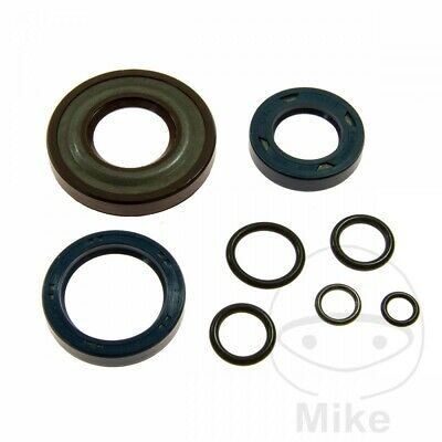 Engine Oil Seal Kit Viton Vespa N 50 1963-1971