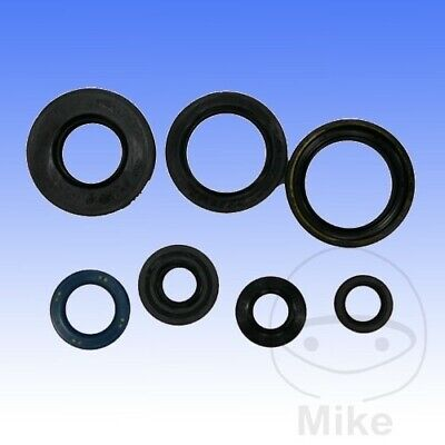 Athena Engine Oil Seal Kit P400485400045 Yamaha YZ 85 LW 2008