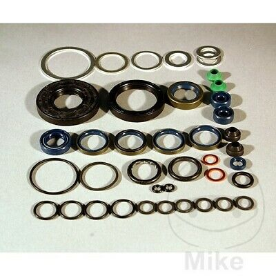 Athena Engine Oil Seal Kit P400110400906 Ducati Supersport 900 SS 1990