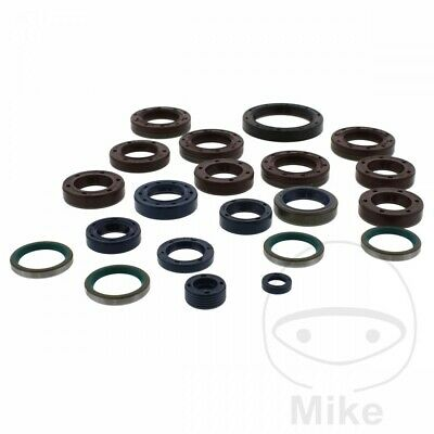 Athena Engine Oil Seal Kit P400110400920 Ducati 748 Strada Biposto 1996