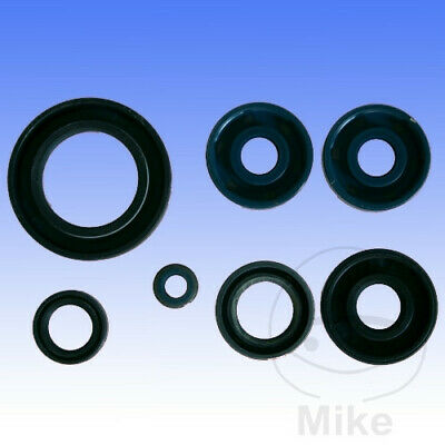 Athena Engine Oil Seal Kit P400070400001 Aprilia Pegaso 650 1998