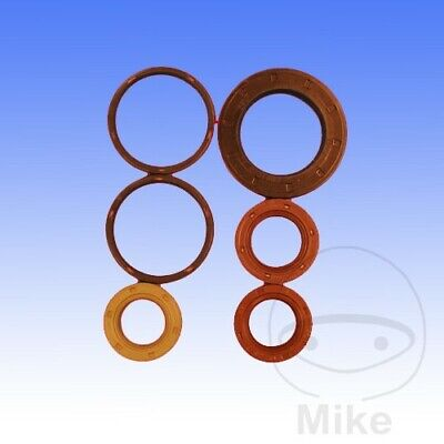 Athena Engine Oil Seals P400480400014 Derbi Atlantis 25 AC Air 2003