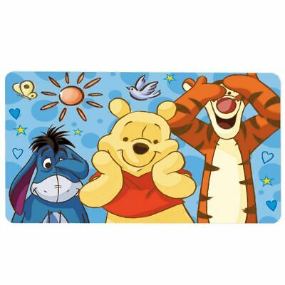 Estera de Tabla | Winnie the Pooh | Mantel Rectangular | 41 x 28 cm