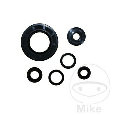 Athena Engine Oil Seal Kit P400250400043 Kawasaki Z 1000 A 2005