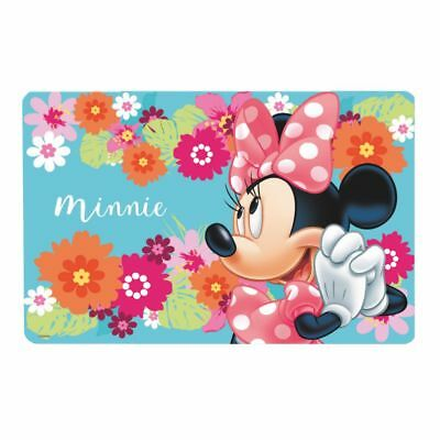 Estera de Tabla | Disney Minnie Mouse | Mantel Rectangular | 41 x 28 cm