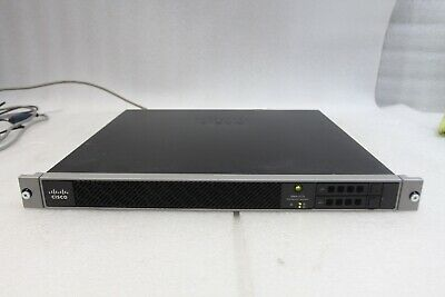 Cisco S170 V04 IronPort Web Security Appliance w 2 x 250GB HDD