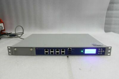 Check Point 4600 T-160 Enterprise Firewall Network Security Gateway Rack Mount