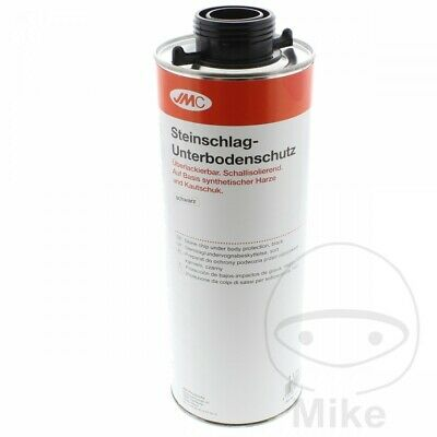 JMC Underbody Protection Black 1000ml 439414