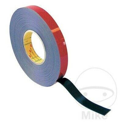 3M Acrylic Plus Double Sided Adhesive Tape PT 1100 19mmx20m E80322