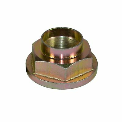 Trailer Hub Axle Nuts M30 30mm Flange Nut One Shot for Ifor Williams Trailers