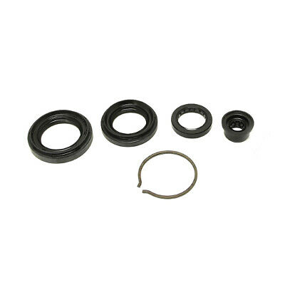 Synchrotech Seal Kit For Honda 89-00 Civic Ef Eg Ek Crx Delsol Sohc D-Series