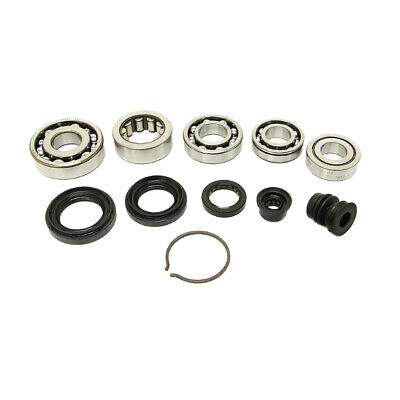 Synchrotech Bearing & Seal Kit 89-00 For Honda Civic Ef Eg Ek Crx D16 Sohc 40Mm