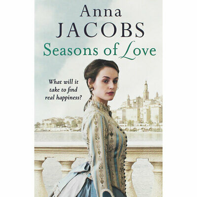 Seasons of Love by Anna Jacobs (Paperback), Fiction Books, Brand New