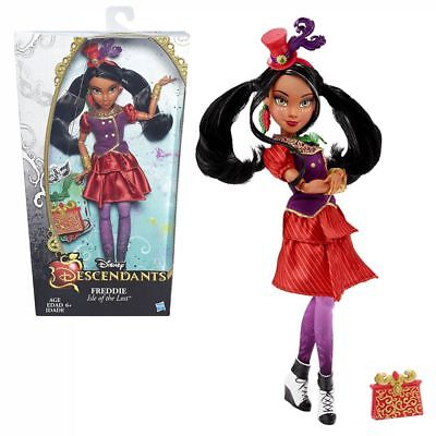 Freddie | Hasbro B5542 | Disney Descendants | Fashion Doll | Isle of Lost