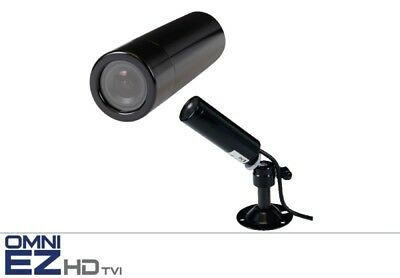1080p Hd-Tvi Telecamera Bullet 2mm Mp Fish Eye Ultra Larghezza View Lenti 145