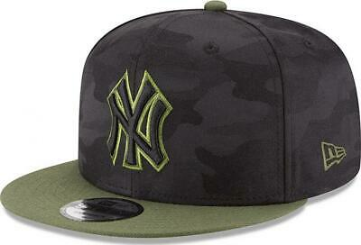 7024b573cc8 New Era New York Yankees Memorial Day Snapback Cap 950 Limited Special  Edition