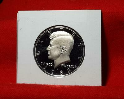 "1983-S Mint ""Ultra Deep"" Cameo Kennedy Half Dollar Proof Free Shipping!"