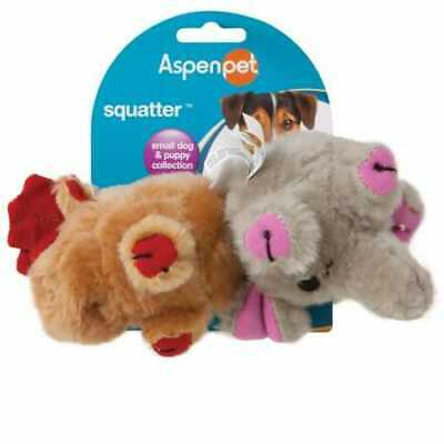 Booda Squatter Moose/Elephant 2 pack