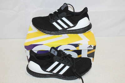 04cacb182 Adidas Men s US 10 UltraBOOST DNA Running Shoes Core Black White Carbon  G28965