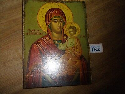 Christian Icon Picture