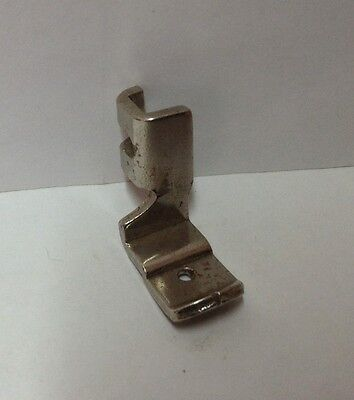 Vintage Simanco 121441  Gathering / Shirring Sewing Machine Foot Attachment