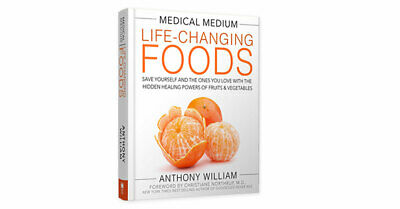 Medical Medium Life-Changing Foods by Anthony William(E-B00K)🎁+ GIFT😍🎁