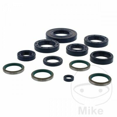 Athena Engine Oil Seal Kit P400110400024 Ducati Monster 620 S 2003