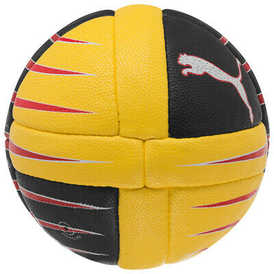 PUMA PowerCat 3.10 Ball Handball Hallen Sport Trainings Ball 081506-02 gelb neu
