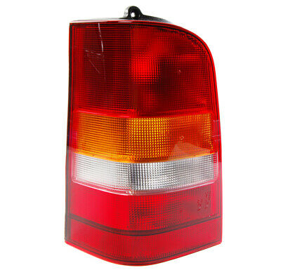 MERCEDES BENZ V CLASS W638 1996-2003 REAR TAIL LIGHT PASSENGER SIDE N//S