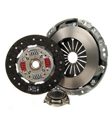 Clutch kit 2 Part Plate//Cover 190mm  35932 Piece 2Pc