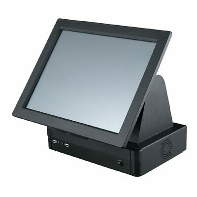 Commercial Touch Screen POS System