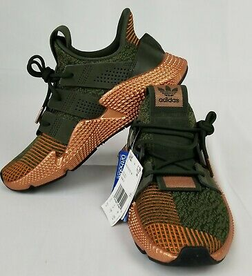 quality design 7f28f d2cec Adidas Originals Prophere W Womens Cargo Copper Da9616 New