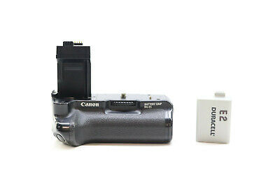 Canon BG-E5 Battery Grip For Canon EOS 450D SLR Camera-BB-