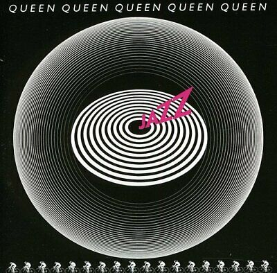 Queen - Jazz - Re - Mastered 2011 - NEW CD (sealed)  Don't Stop Me Now