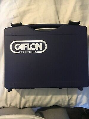 Large Caflon Ear Piercing Kit Used Once