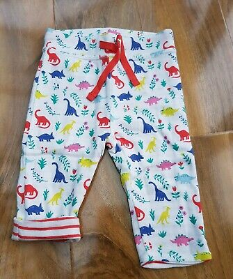 BABY BODEN GIRLS Supersoft Reversible FUN Trousers PANTS Y0211 BRAND NEW