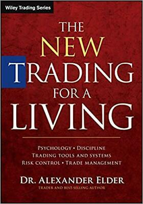 Trading for a Living: Psychology, Trading Tactics, Money Management /Forex / Pdf