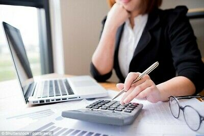 Over 13000 Australian accountant contacts in spreadsheet