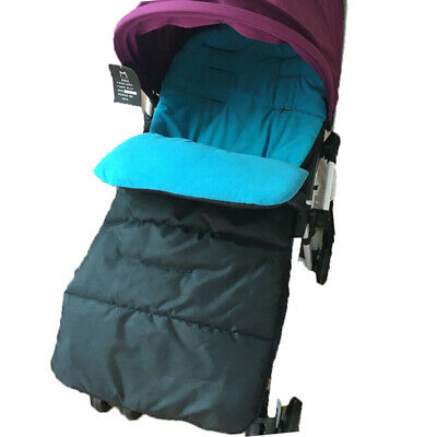 AU Baby Pushchair Footmuff Stroller Buggy Pram Windproof Cosy Toes Foot Cover