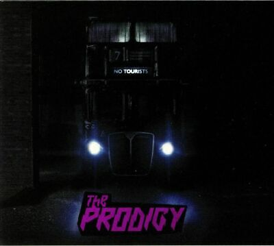 PRODIGY, The - No Tourists - CD