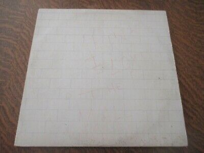 RARE album 2 33 tours PINK FLOYD the wall
