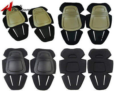 Emerson Tactical Protective Knee Pads for Military Hunting G3 Pants Trousers