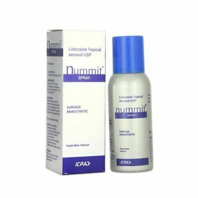 Lidocaine 15% Topical Aerosol spray Worldwide FREE SHIPPING.