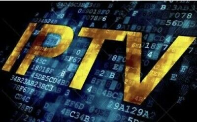 IPTV  FullHD/HD/3D Tutto Incluso