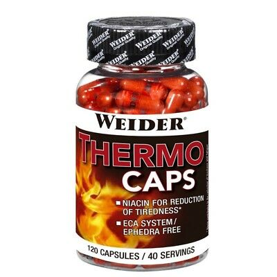weider thermo 120 capsules