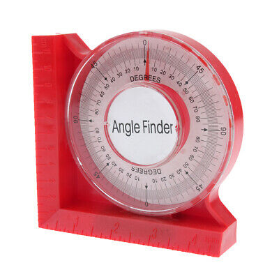 Angle Finder locator Level tool inclinometer Tool Dial Gauge