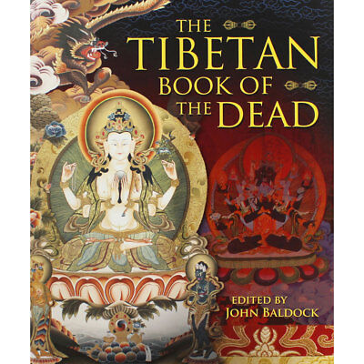 The Tibetan Book of the Dead by John Baldock (Paperback), Non Fiction Books, New