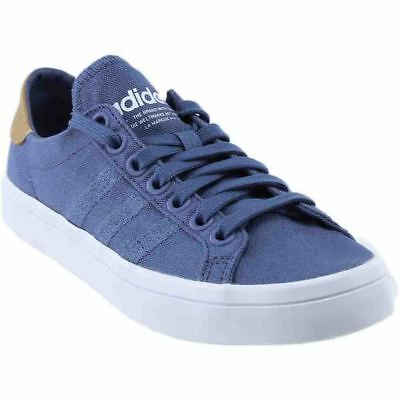 adidas COURTVANTAGE Skate Shoes - Navy - Womens